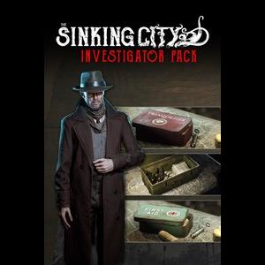 The Sinking City: Investigator Pack DLC