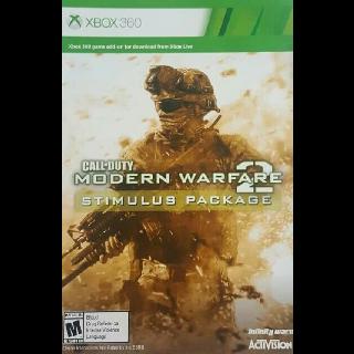 Call Of Duty Modern Warfare 2 Map Pack