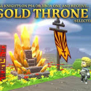 Portal Knights Preorder Bonus