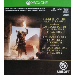 Assassin's Creed Origins Preorder Bonus