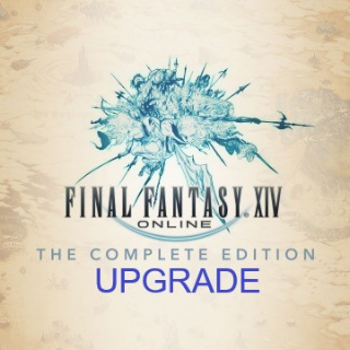Final Fantasy XIV Online Complete Edition Upgrade
