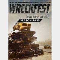 Wreckfest: Season Pass