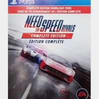 Need For Speed Rivals Complete Edition DLC