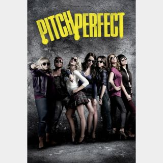Pitch Perfect (iTunes)