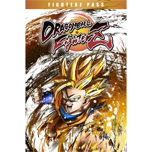 Dragon Ball Fighterz: FighterZ Pass (XBOX ONE)