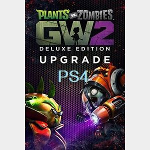 Plants Vs. Zombies 2 Deluxe Edition Upgrade