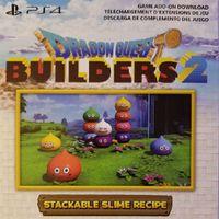 Dragon Quest Builders 2 DLC