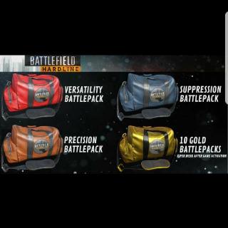 Battlefield Hardline Deluxe Edition DLC