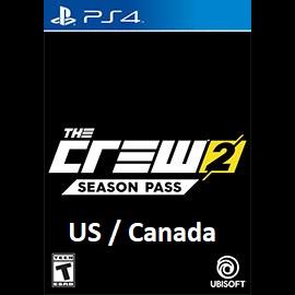 The Crew 2 Season Pass + Preorder Bonus