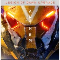Anthem: Legion of Dawn Edition Upgrade