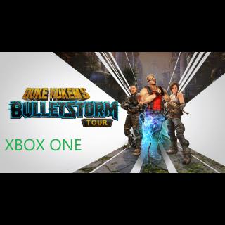 Bulletstorm: Duke Nukem's Bulletstorm Tour DLC