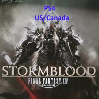 Stormblood Expansion For Final Fantasy XIV Online