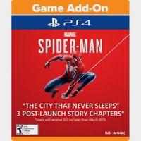 Spider-Man Season Pass