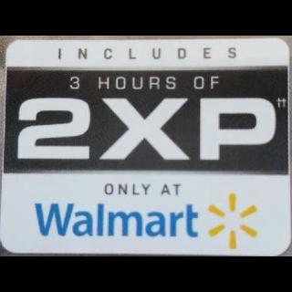 3 Hours of Double XP in Modern Warfare
