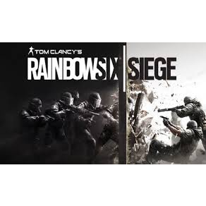 Tom Clancy's Rainbow Six Siege uPlay PC Key