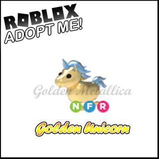 Golden Unicorn NFR