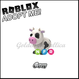 Cow NFR