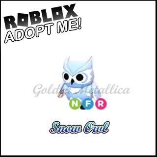 Snow Owl NFR