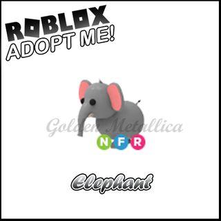 Elephant NFR