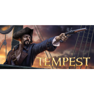 Tempest - STEAM KEY Instant Delivery