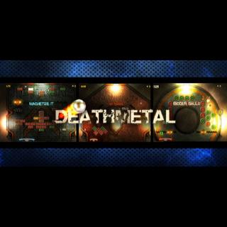 DeathMetal - STEAM KEY Instant Delivery