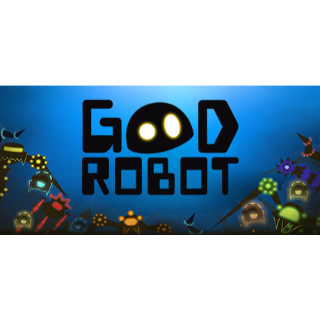 Good Robot - STEAM KEY Instant Delivery