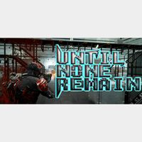 Until None Remain: Battle Royale PC Edition - STEAM KEY Instant Delivery