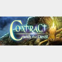 Contract With The Devil - STEAM KEY Instant Delivery