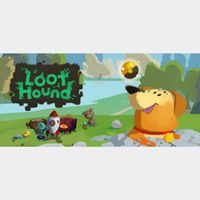 Loot Hound - STEAM KEY Instant Delivery