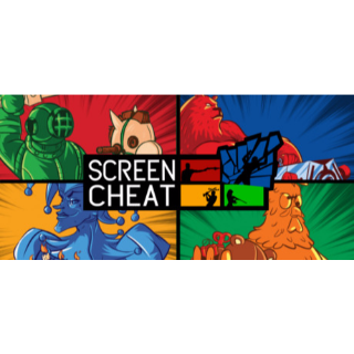 Screencheat - STEAM KEY Instant Delivery
