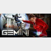 Gemini Heroes Reborn - STEAM KEY Instant Delivery