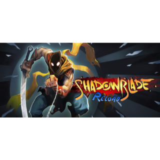 Shadow Blade : Reload - STEAM KEY Instant Delivery