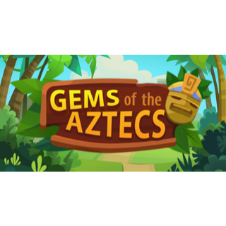 Gems of the Aztecs - STEAM KEY Instant Delivery