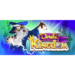 Doodle Kingdom - STEAM KEY Instant Delivery