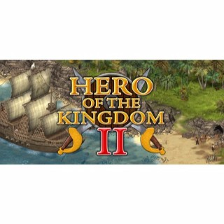 Hero of the Kingdom 2 - STEAM Key Instant Delivery