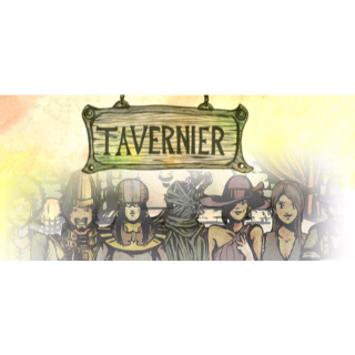 Tavernier - STEAM KEY Instant Delivery
