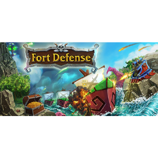 Fort Defense - STEAM KEY Instant Delivery