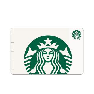 $20.00 Starbucks (5$*4)