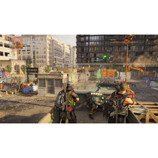 I will grind division 2 with you. Xbox or PC