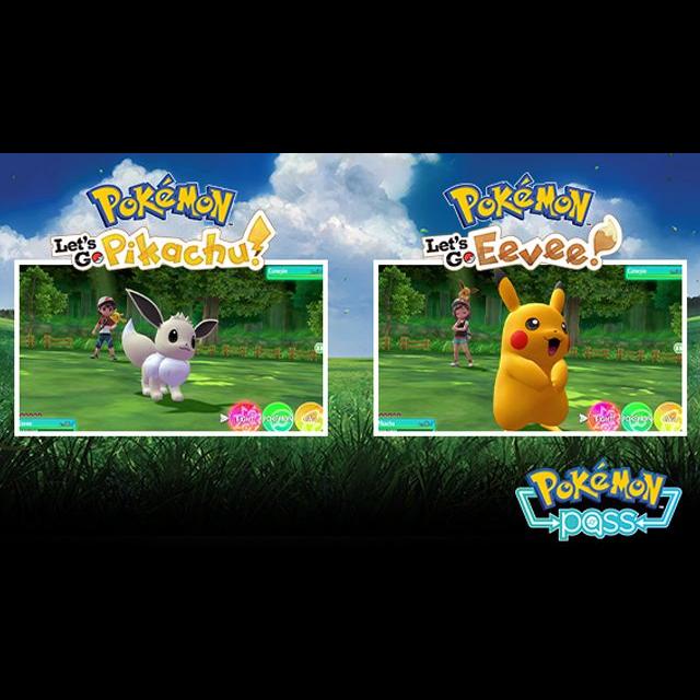 Bundle | Shiny Pikachu/Eevee Code