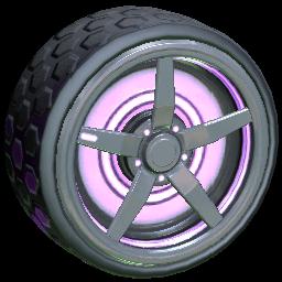 Gripstride HX | Purple