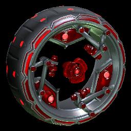 Daemon-Kelpie | Crimson