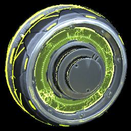 Capacitor IV | Lime