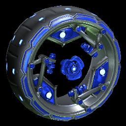 Daemon-Kelpie | Cobalt
