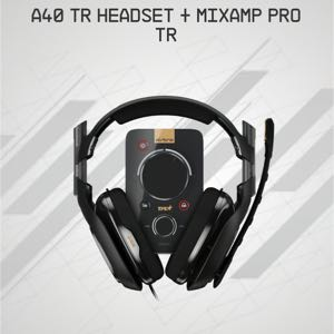 ASTRO A40 TR Mixamp Pro (Used)