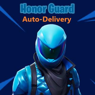 Code   Honor Guard Fortnite skin - Auto Delivery