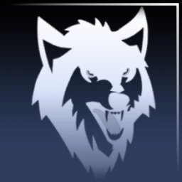 Lone Wolf (Octane)   Titanium White