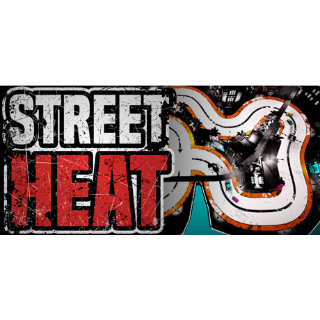 Street Heat (Instant Delivery)