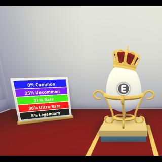Adopt Me 5 Egg Bundle In Game Items Gameflip