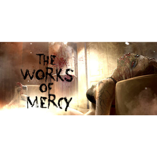 THE WORKS OF MERCY  PC Cd Key Steam Global (instant delivery)